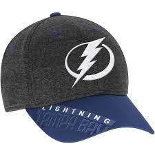 Tampa Bay Lightning Centre Ice Hat