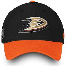 Anaheim Ducks Player Hat