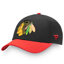 Chicago Blackhawks Player Hat
