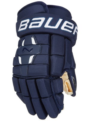 Bauer Nexus 2900 Senior Gloves
