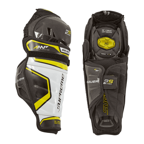 Bauer Supreme 2S Pro Junior Shin Guards