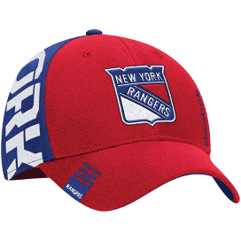 New York Rangers Draft Hat