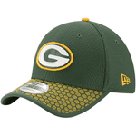 Green Bay Packers OnField Hat
