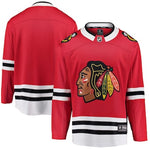 Men's Chicago Blackhawks Fanatics Jersey