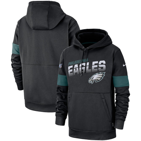 Men's Philadelphia Eagles 100th Season Nike Hoodie