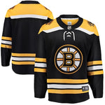 Men's Boston Bruins Fanatics Jersey