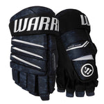 Warrior QX Special Edition Camo Senior Gloves