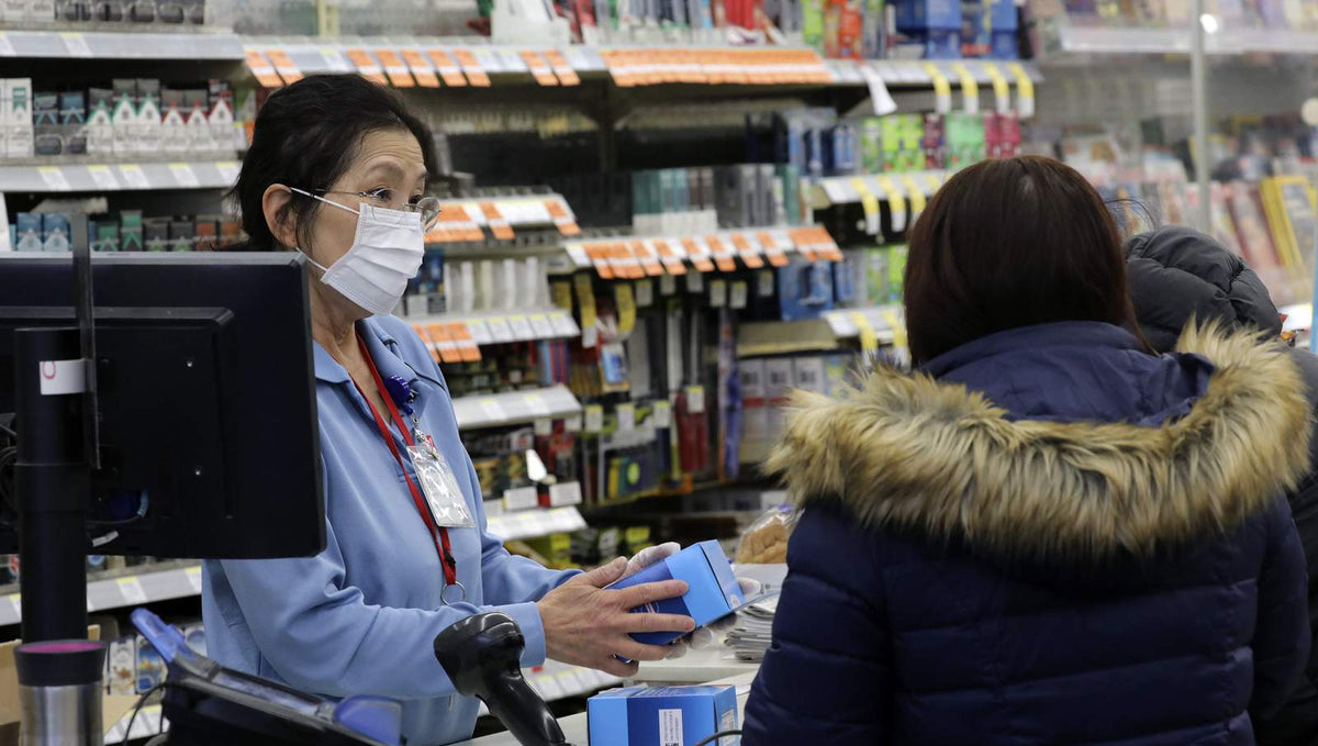 Illinoisans Will Soon Be Required to Wear a Face Mask