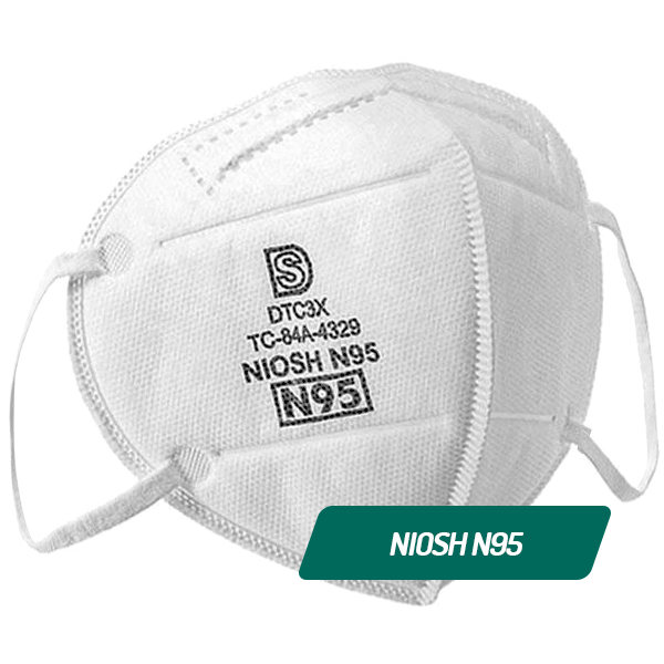 PPE N95 Mask