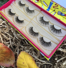 Charming Lashes - Fatmamakeup_ Favorite Limited Edition