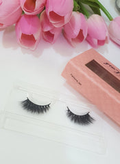 Fantazia_Qat Lashes - Limited Edition