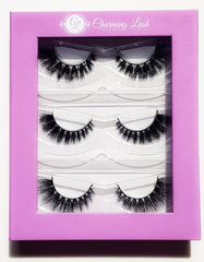 Charming Lashes Best Sellers Mini Collection- Box 2
