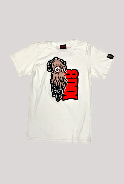 New Streetwear Brand T-Shirts, OTTO THE SQUID - 8DIX