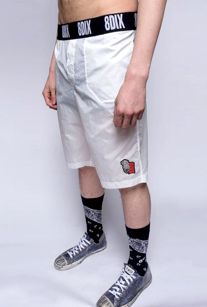 New Streetwear Brand Pants & Shorts, SURF SHORTS - 8DIX