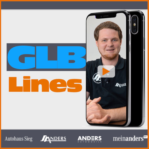 GLB Lines