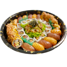 Load image into Gallery viewer, Premium Sushi Platter