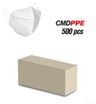 KN95<br>Particulate Respirator Mask<br>500pc Box