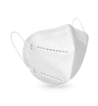 KN95<br>Particulate Respirator Mask<br>50pc Box
