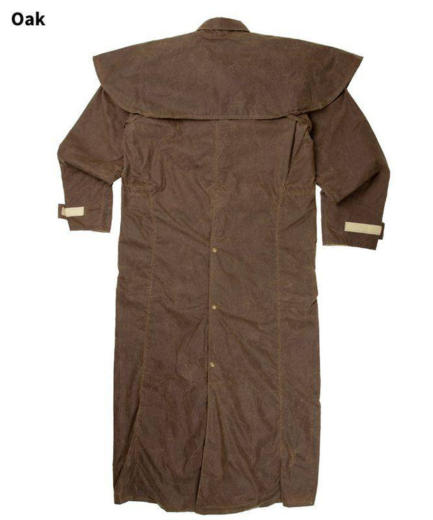 RangeWax® Duster Coat