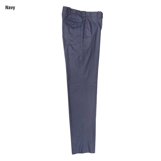 High Lonesome Western Trousers in Navy, side