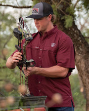 GameGuard™ - Schaefer SO Outfitter Micro S/S Shirt