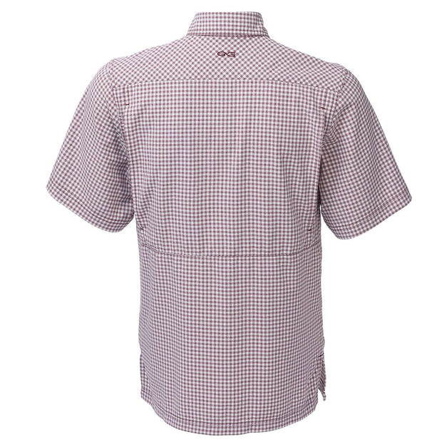 GameGuard™ - Schaefer SO Outfitter Micro TekCheck™ S/S Shirt