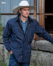 Stockman Drifter Jacket