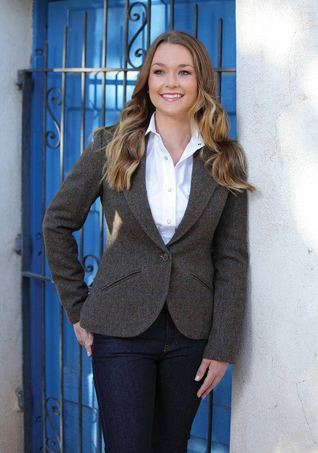 Ladies Town & Country Blazer