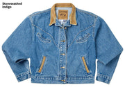Chisholm Legend Denim Jacket, front