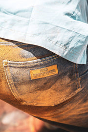 RanchHand® Reserve Dungarees