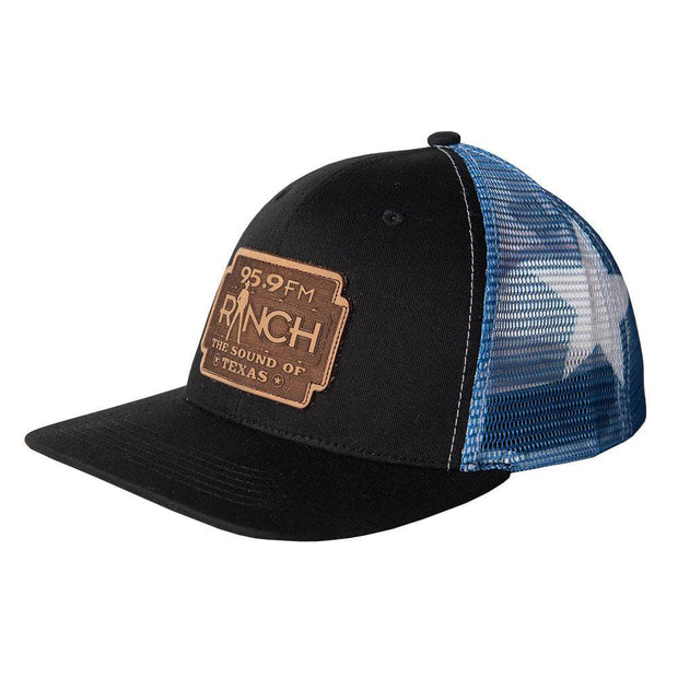 The Ranch Texas Deluxe - Black