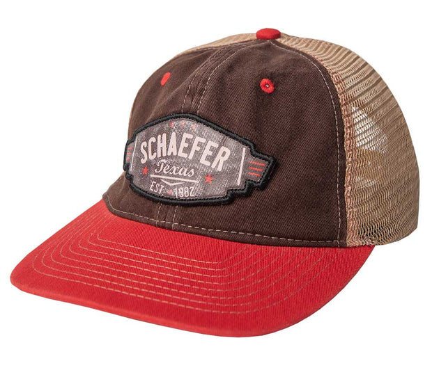 The Vintage Schaefer