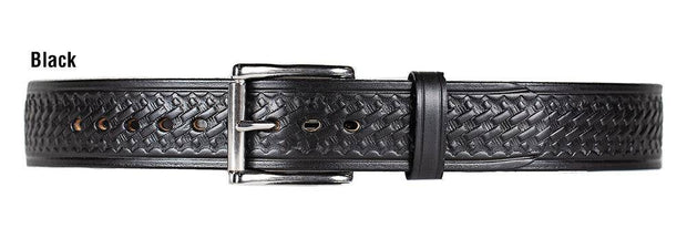 Eagle Gun Belt and Black