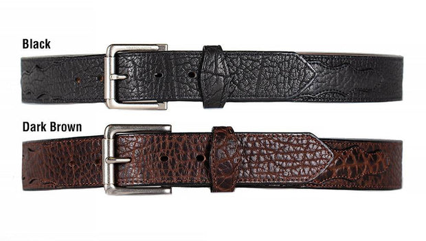 Bison Range Belt