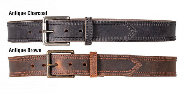 Dakota Distressed Belt