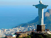 City Tour Corcovado