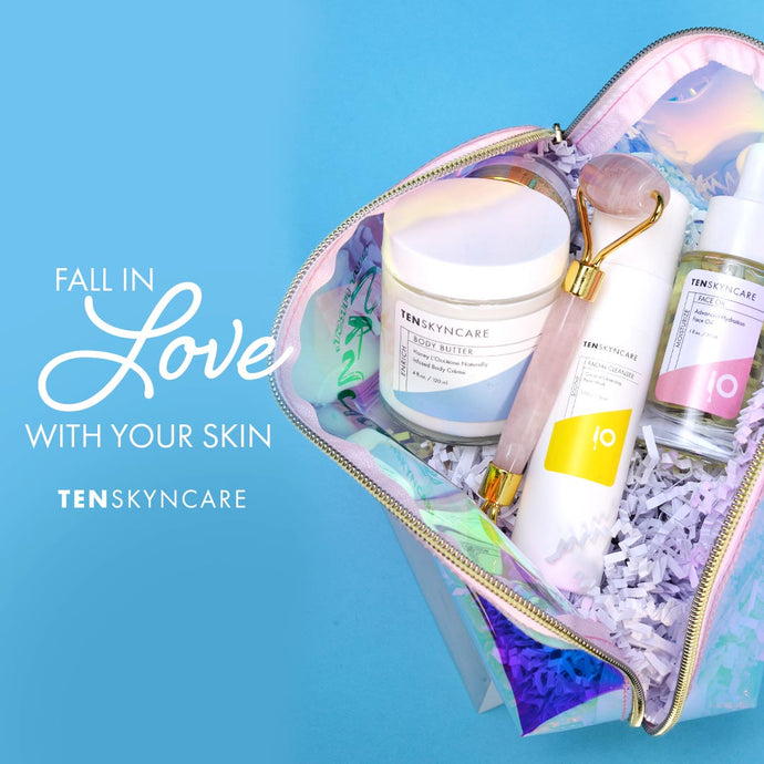 Fall Skincare--Time to Switch Things Up!