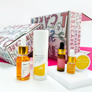TEN Skyncare – July Discovery Kit