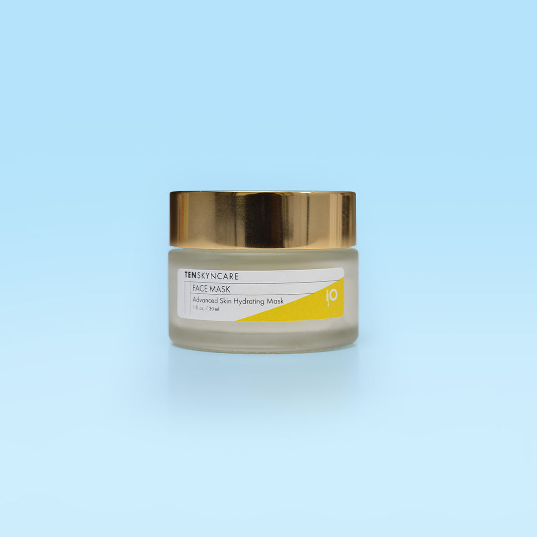 Advanced Skin Hydrating Mask