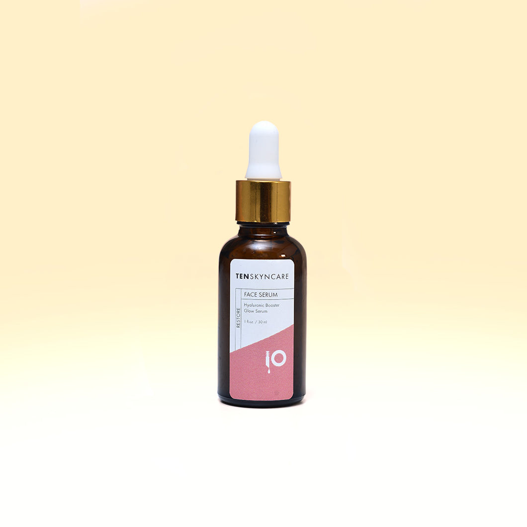 Hyaluronic Booster Serum