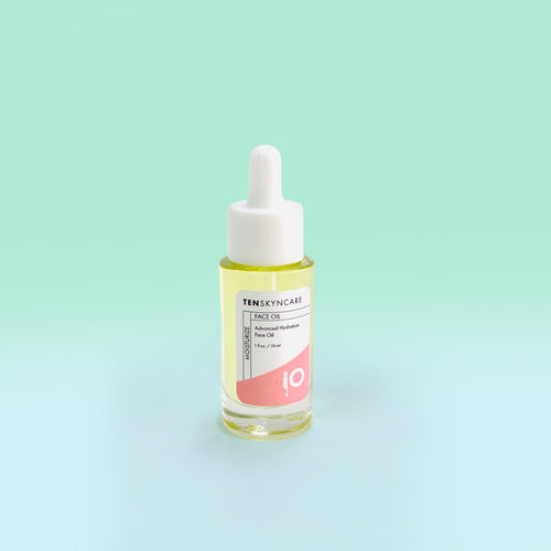 Hydrating Luxe Facial Oil