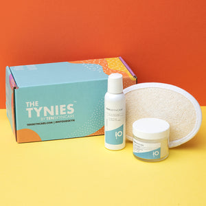 The Tyny Spa Kit