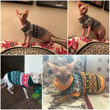 Cat/Dog Sweater