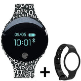 Kids Sport LED Digital Watch