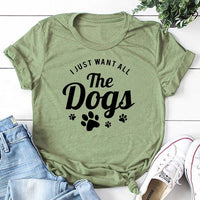 The Dogs T-Shirt