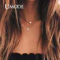 Girls Chocker Layered Necklaces