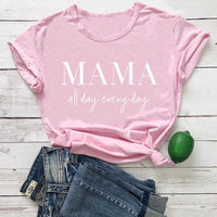 MAMA all day T-Shirt