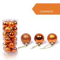 30mm Christmas Ornament