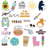 VSCO Girl Stickers
