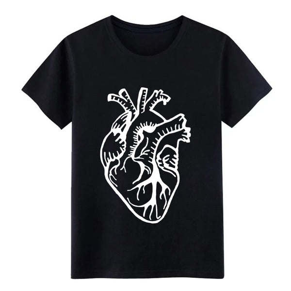 Anatomic Heart T-Shirt